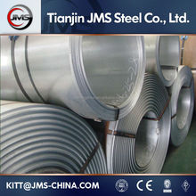 galvanzed steel stripe ,galvanized steel rolls in coils