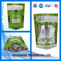 China factory excellent antioxidant coffee packaging bag,design your own plastic bag