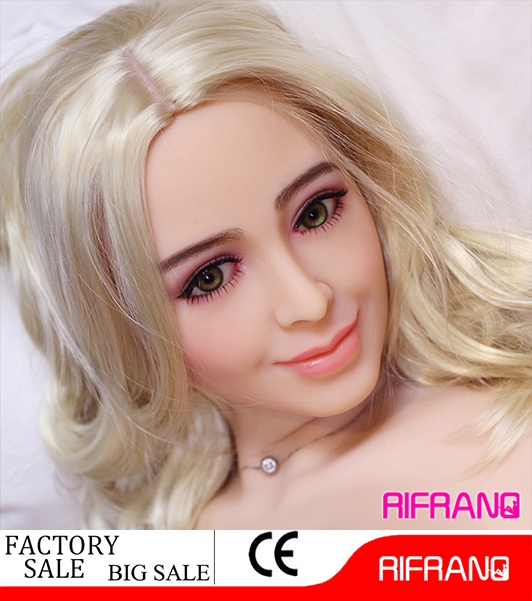 2016 best seller for American 158 cm tanned skin blue <strong>eyes</strong> lifelike big breast TPE silicone sex doll for doggy style sex