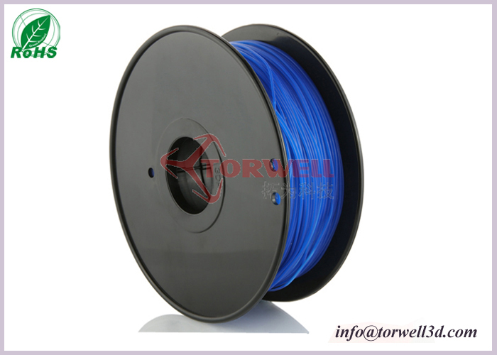 1.75 / 3mm 3D Printing filament Nylon plastic rods for 3d printer 1kg/spool