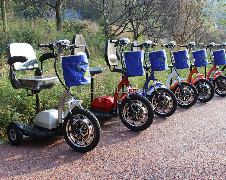 Popular folding new design motorcycle sidecar tricycle for sale