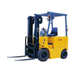 New products forklift trucks