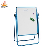 flexible stand children magnetic whiteboard for classroom