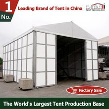 Customized Height Hard Wall Warehouse Structure from Liri Tent
