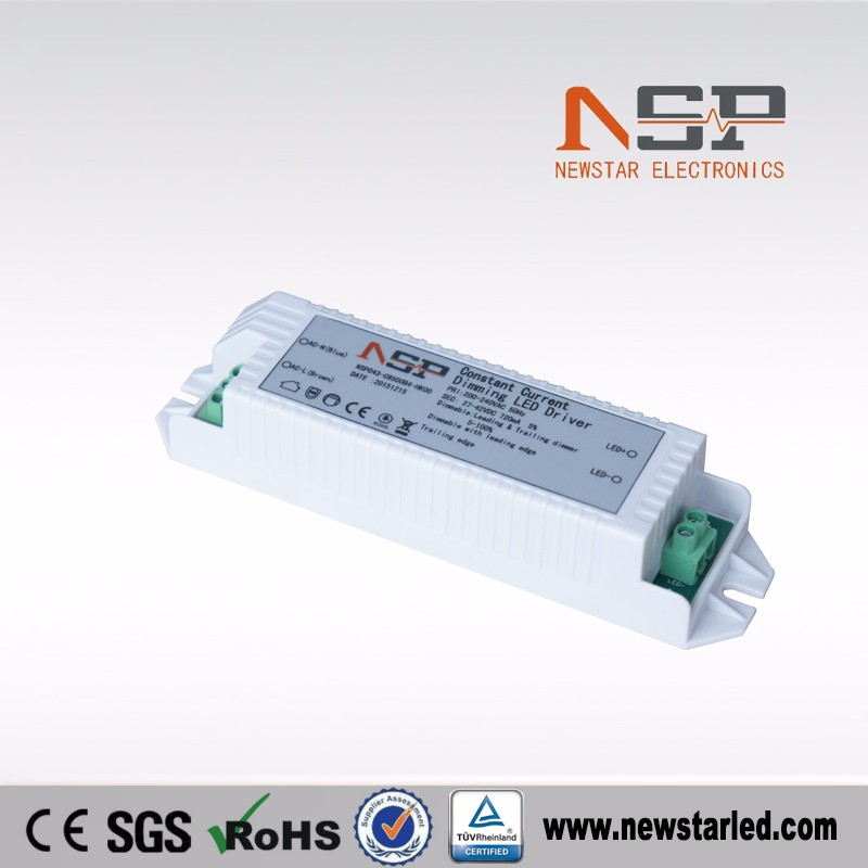 NSP030-C7200B4-HK00 dimmable led driver / led power supply