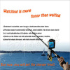 Stylish 2015 New Product underwater fishing finder video camera 360 rotation fish eye camera China Supplier