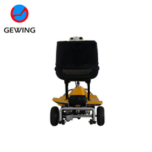 CE Single Person Electric Transport Vehicle Mobility Scooter For Disabled Easy Riding