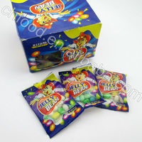 Colorful Jelly Bean /Halal Jelly Bean/Fruit Jelly Bean Candy