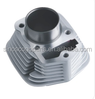 MOTORCYCLE FXD125 CYLINDER BLOCK,MOTORCYLE FXD125 ENGINE CYLINDER BODY,MOTORCYCLE 4 STROKES CYLINDER BODY FOR FXD125