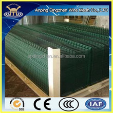 Used cheap fence panels, Cheap fence panels for fence and construction mesh