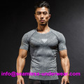 Wholesale Gym Wear for Men, Men's Gym Wear Fitness, Seamless Gym Wear Wholesale