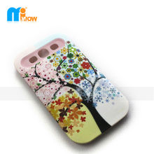Iface PC+ silicone combo cover case for Samsung Galaxy S3 i9300