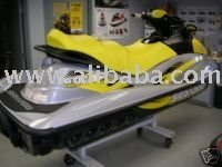 Bombardier Sea Doo Gti Se New Warranty Jet Ski