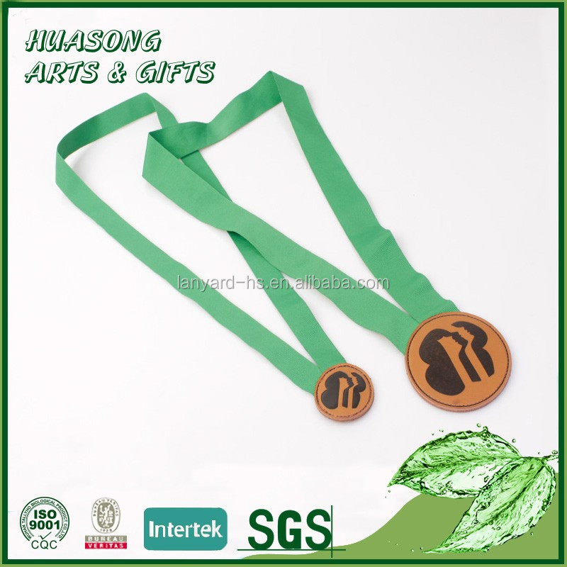 Cheap custom making lanyards for medals designs
