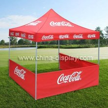 Outdoor Easy Instant Party Fair Gazebo Pop up Canopy Tent