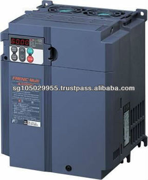 FUJI FRN0.4G1S-4 Inverter MEGA Series 3 Phase 380V Genuine High Quality Fuji Inverters FRN0.4G1S-4C