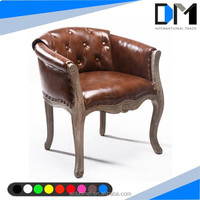wood chair parts , wood barcelona chair leather dining chair