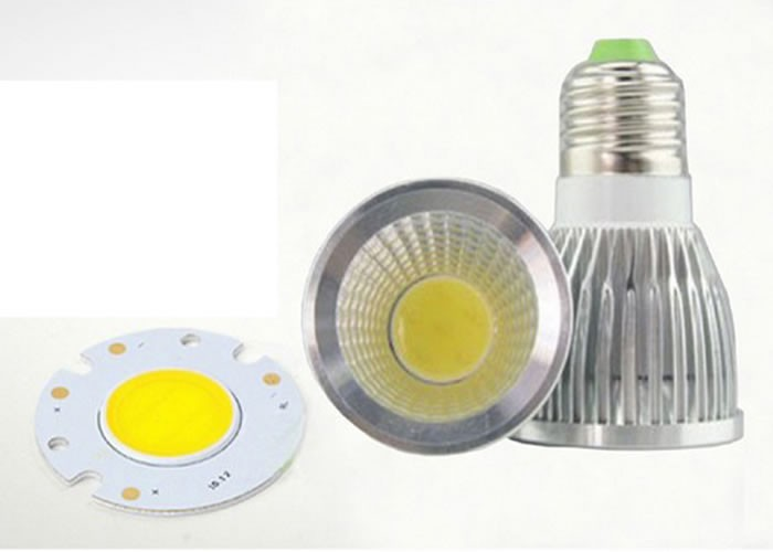 E27 E14 GU10 MR16 LED COB Spotlight Dimmable 6w 9w 12w 15w Spot Light Bulb high power lamp bulb AC DC 12V or 85-265V