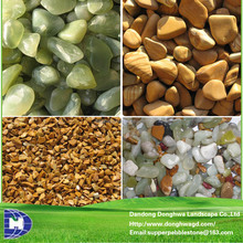 Bright garden stone, polished stone, jade stone(3-120mm)