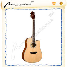 Best selling high quality kapok guitar