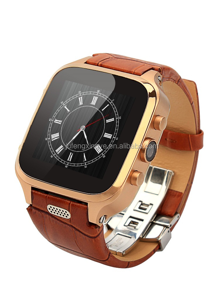 Promotion! Fifine W9-android watch smart watch with smart board used as smart phone, dual core