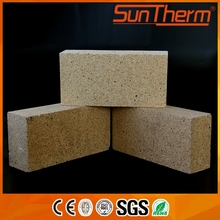 Resistance to abration Insulation and fireproof construction dedicated fire bricks
