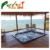 Popular outdoor massage swim spa Function 8 person bathtub whirlpool china