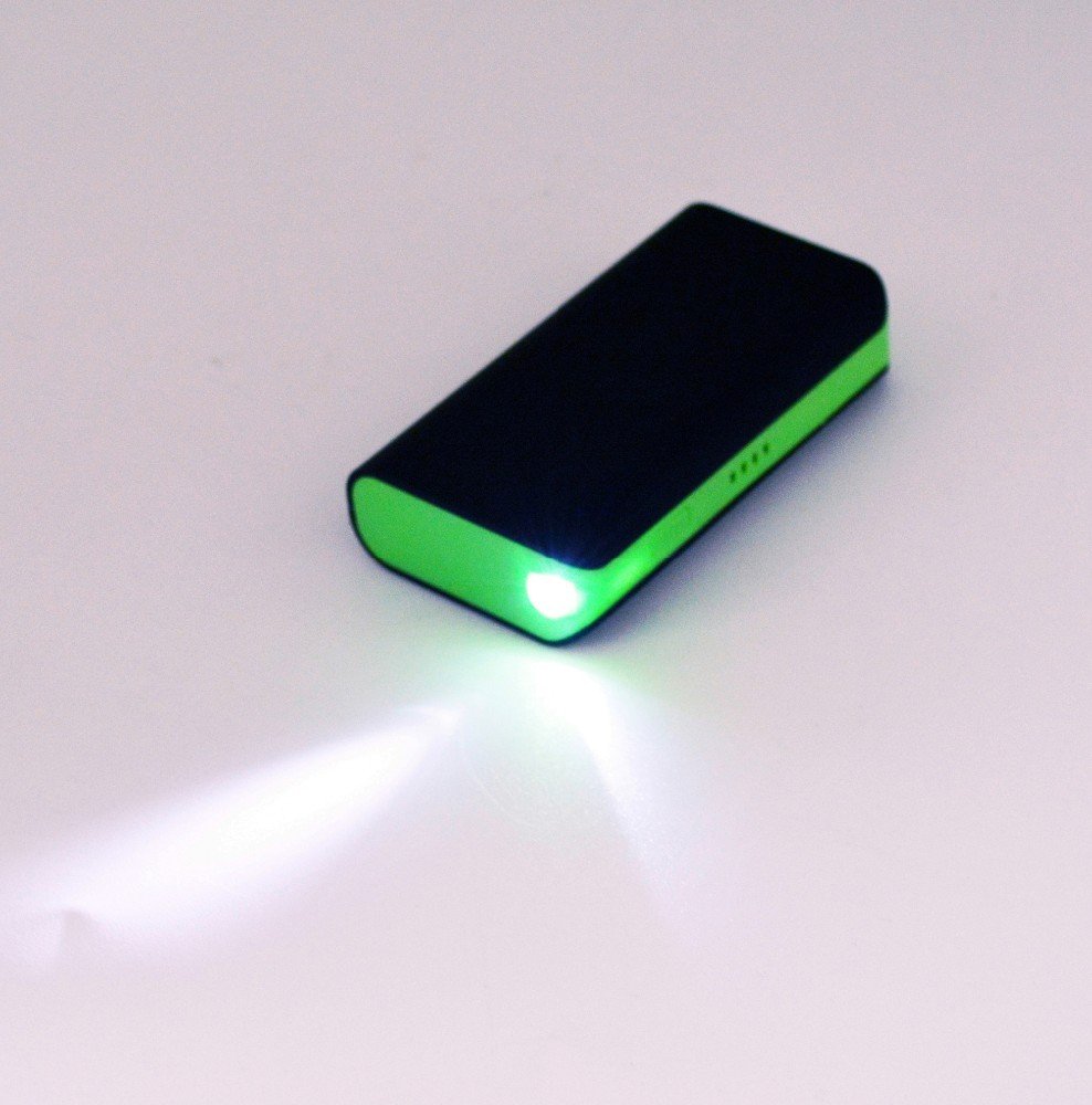Portable Roma style promotional gift 4400mah power bank battery charger OEM wholesaller