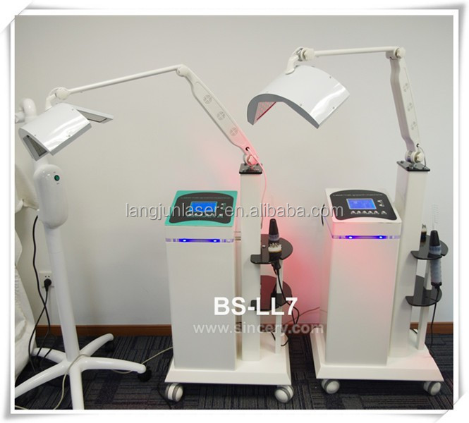 Cheap And High Quality Diode Laser Hair Growth equipment for salon