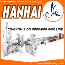High speed Multi-Layer Plastic Pipe Co-Extrusion extrusion/extruding/processing machinery