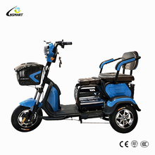 Save 10% cost hot sale battery tricycle motorbike from china