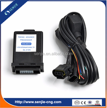 cng/lpg timing advancer processors for gas conversion kit