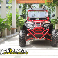 300cc two seat 4 wheel 250cc utv