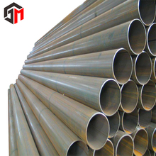 building material factory price seamless steel tube