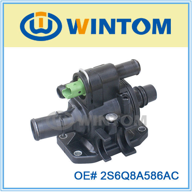ford ranger bimetal thermostat 2S6Q8A586AC also 1336.VA and 9654393880 or Y401-15-1H0B