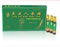 chinese herbal Ganoderma&ginseng oral liquid drink
