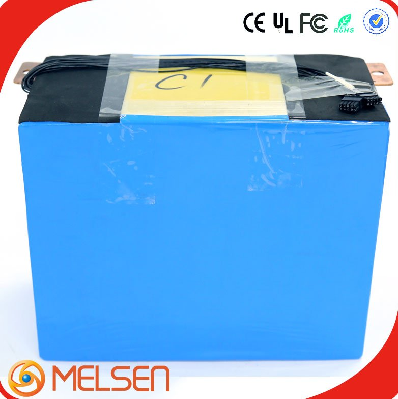48v 60v 72v 96v 110v 144v 250v 320v traction battery 100ah 200ah storage battery for car