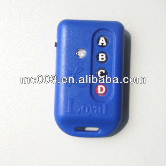 SHENZHEN 12v remote control light switch