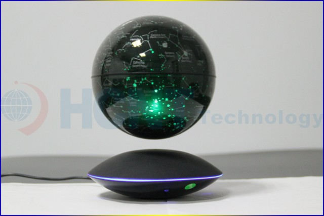 HCNT Magnetic Levitation 2KG Device