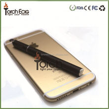 Best selling co2 disposable vape pen with high quality,disposable clear cartomizer