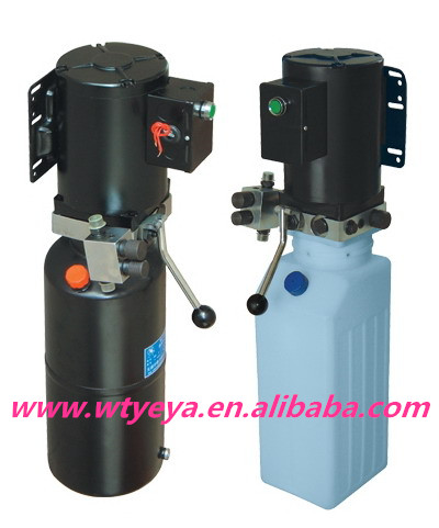 Professional Manufacturer Hydraulic Power Unit