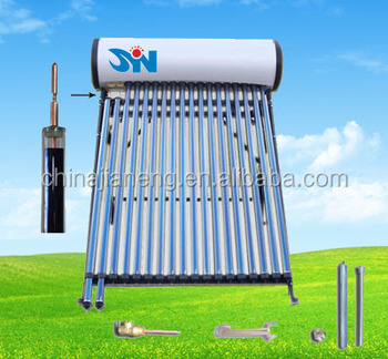 Guaranteed Quality Unique Compact Solar Hot Water Heater