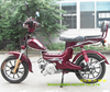 mini bike 35cc50cc moped motorcycle with pedal