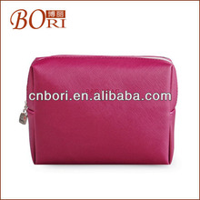nylon cosmetic bag and make up bag for lady carrot shaped plastic bags