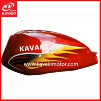 KAVAKI WY Model 200cc Chopper Fuel Tank / Cargo Motorcycle Gasoline Fuel Tank / Tricycle Cheapest For Sale