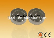 1.2v rechargeable nimh 1.2v button cell 40mAH batteries