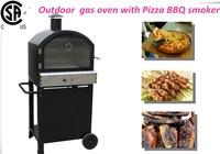 Outdoor oven (spoc)