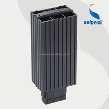 Saip/Saipwell High Quality Industrial Cabinet Fan Heater/electric heater box HG140 15W to 150W