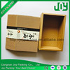 Corrugated Paper Cardboard Box for Packing Gifts or Promotional Items