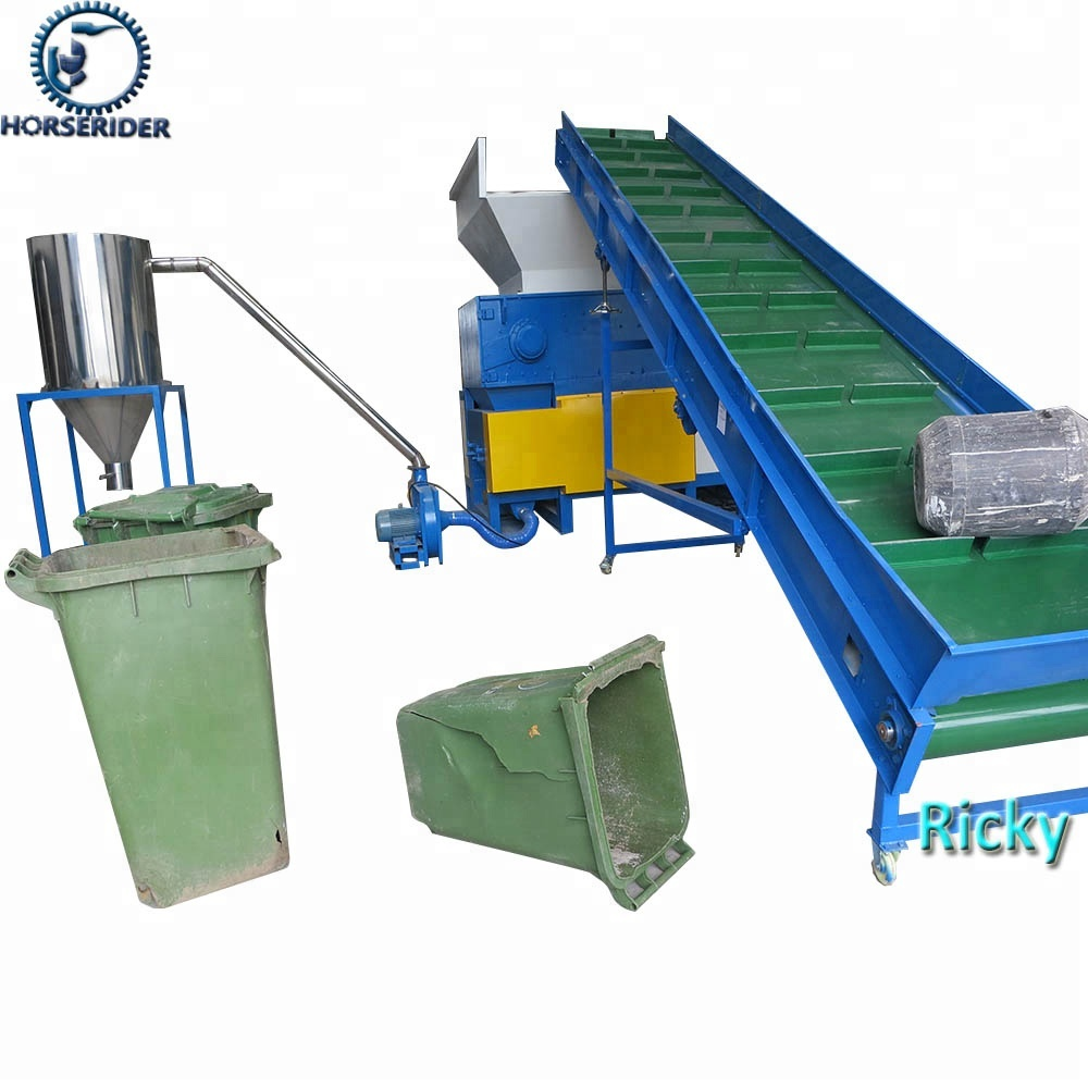 High Quality Wood Chipper Machine/waste/home Plastic Shredder - Buy ...